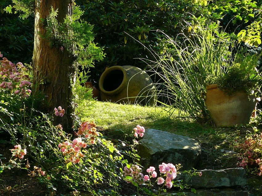 Startseite - Marchl Gartenbau Landschaftsbau